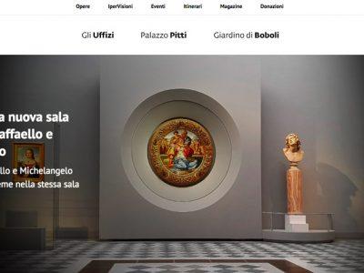 Uffizi_home